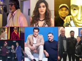 Koimoi's Daily dose With Chai: From Big B's 4 am Photo to Salman's Promotional Photoshoot Picture!
