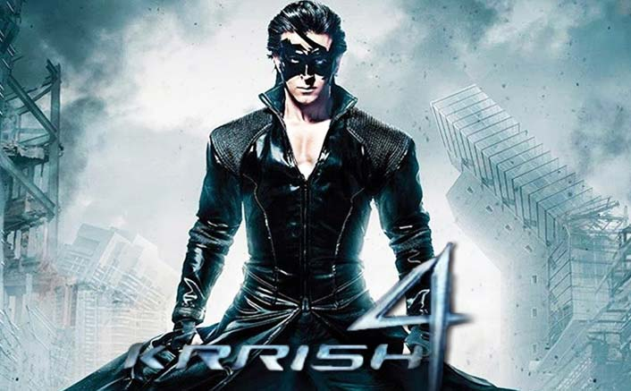 Krrish 4 CONFIRMED! Rakesh Roshan Reveals The Release Date On Hrithik Roshan's Birthday