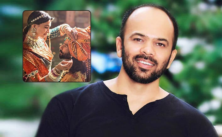 Let 'Padmaavat' breathe: Rohit Shetty