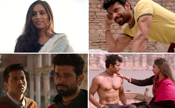 Listen To Mukkabaaz's Energetic Ballad Haathapai Is What You Need Today