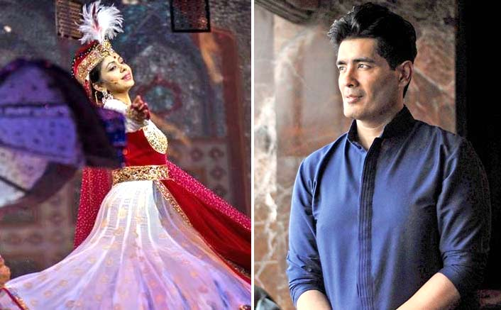 Manish Malhotra awarded for 'Mughal-e-Azam' musical