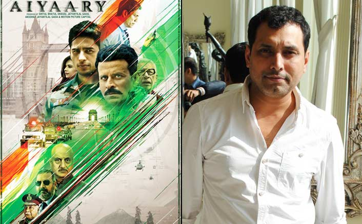 Neeraj Pandey's Baby was initially titled 'Aiyaary'!