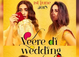 The New Muhurat Poster For Veere Di Wedding Is Out Now!