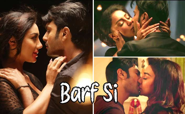Nirdosh New Song: Ashmit Patel & Maheck Chahal Are Setting The Screen On Fire In Barf Si