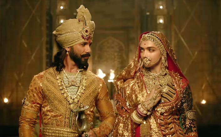 Box Office - Padmaavat is on a record breaking journey, keeps surpassing milestones in second week too