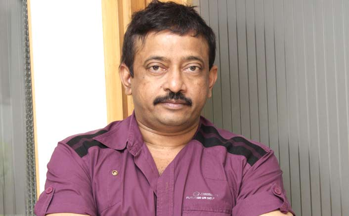 No location on earth more beautiful that woman's body: RGV