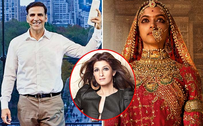 It's Not Pleasant For Both The Movies And Will Impact Both: Twinkle Khanna