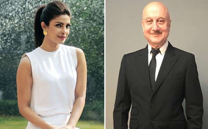 Oscar Nomination List Out: Priyanka Chopra, Anupam Kher In The List