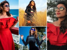 This Oven Fresh Video Of Parineeti Chopra Will Give You Some Serious Vacation Feels!
