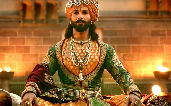 Box Office - Padmaavat has excellent hold on Monday