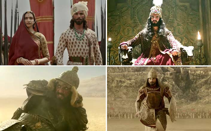 Padmaavat Dialogue Promo: Rani Padmavati Is Coming Our Way Tomorrow!