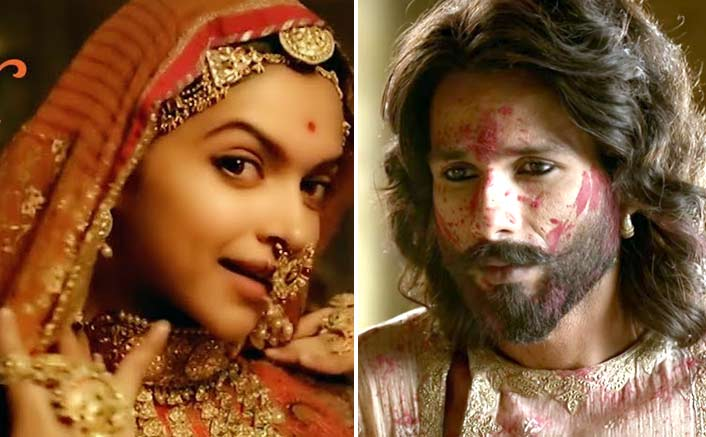 Padmaavat Review Quicker:
