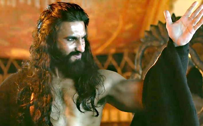 Padmaavat Row: I Am Being Ashamed Of Being Called A Rajput Now!