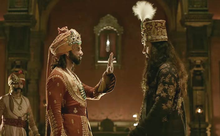 'Padmaavat' screening: Gujarat multiplex owners to take call on Monday