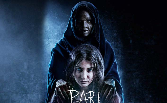 Pari Hindi Movie Review