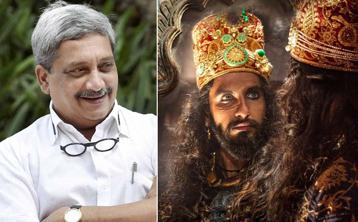 CBFC chief shoots down report of 300 cuts in Padmavat