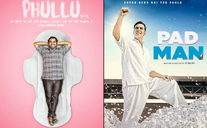 "Phullu Producer: ""False Claims Are Being Made By Padman Makers"""