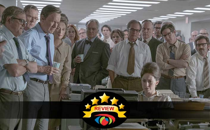 The Post Movie Review: Tom Hanks, Meryl Streep & A Decision That Created History