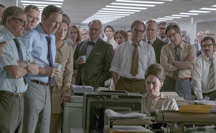 The Post Movie Review