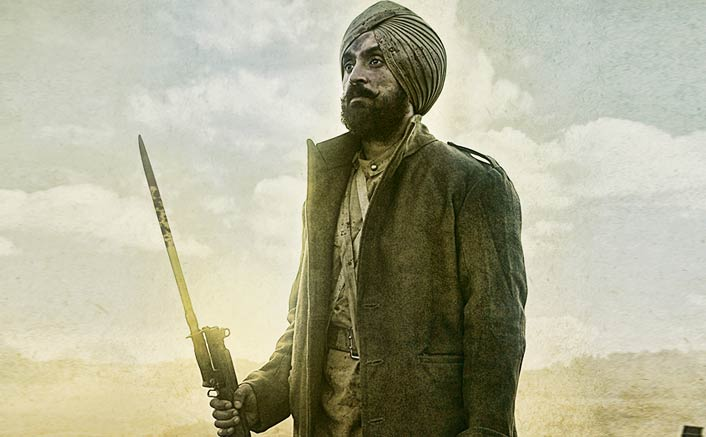 The Poster Of Diljit Dosanjh's Much-Awaited Period Film 'Sajjan Singh Rangroot' Out Now