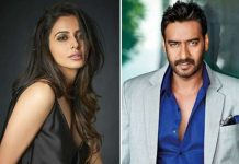 Rakul to romance Ajay in his next!