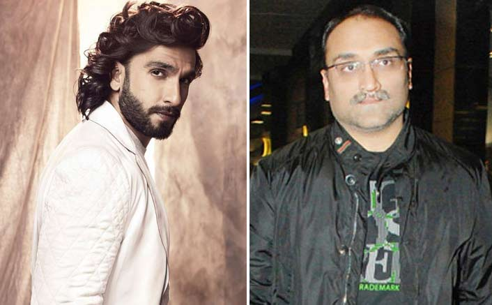 Ranveer Singh And Aditya Chopra To Collaborate Again After Befikre?