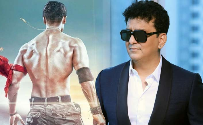 Sajid Nadiadwala's Baaghi 2 set to release on March 30th 2018!