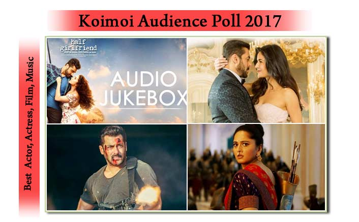 Salman Khan (Best Actor), Anushka Shetty (Best Actress), Tiger Zinda Hai (Best Film) Are Frontrunners, Vote Your Choice Now!