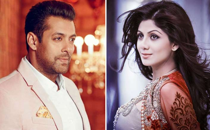 Salman Khan And Shilpa Shetty Summoned For Using Derogatory Comment In An Interview