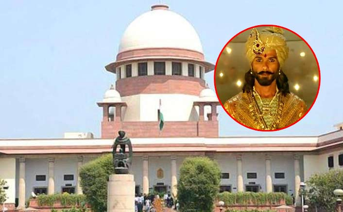 SC rejects plea for cutting scenes depicting Sati from 'Padmaavat'