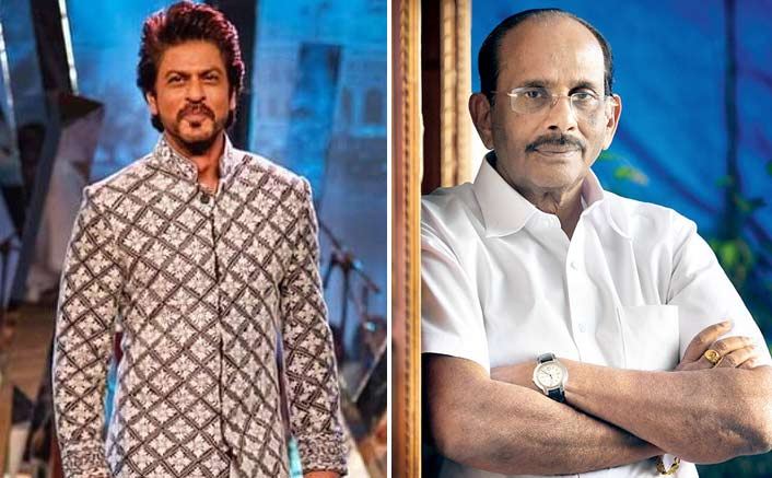 Shah Rukh Khan To Work With Baahubali Writer KV Vijayendra Prasad?
