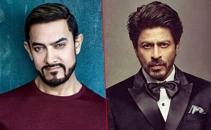 Shah Rukh Khan's Loss Is Aamir Khan's Gain! Koimoi Power Index Update