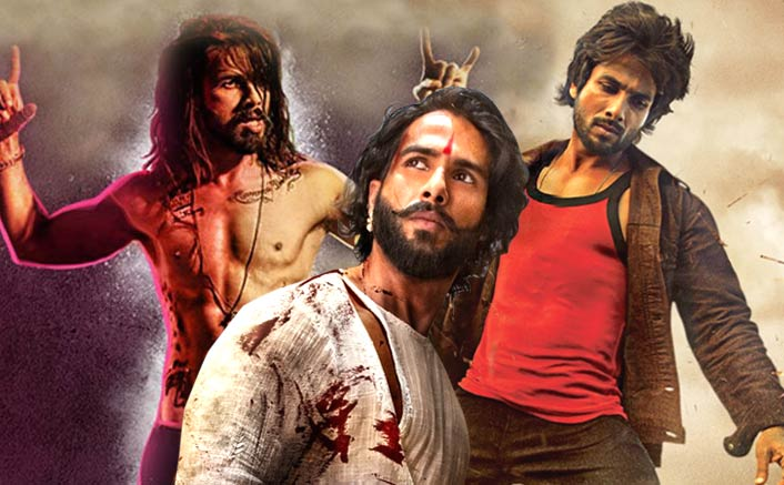 Will Padmaavat Be Shahid Kapoor's Highest Grossing Film?
