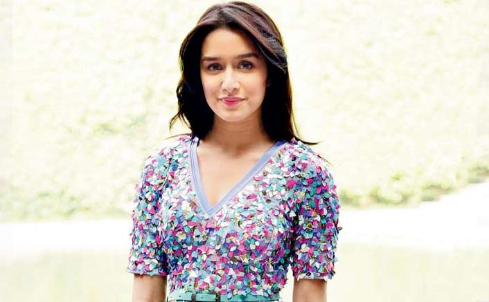 Shraddha Kapoor's List Of Upcoming Movies Is Neverending! Wach Out Shraddha Kapoor Fans!