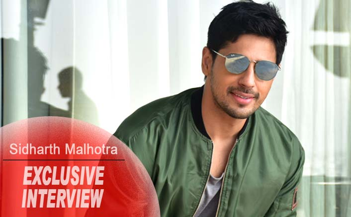Sidharth Malhotra Exclusive: I Think Aiyaary Has All Ingredients To Become A Good Box Office Hit