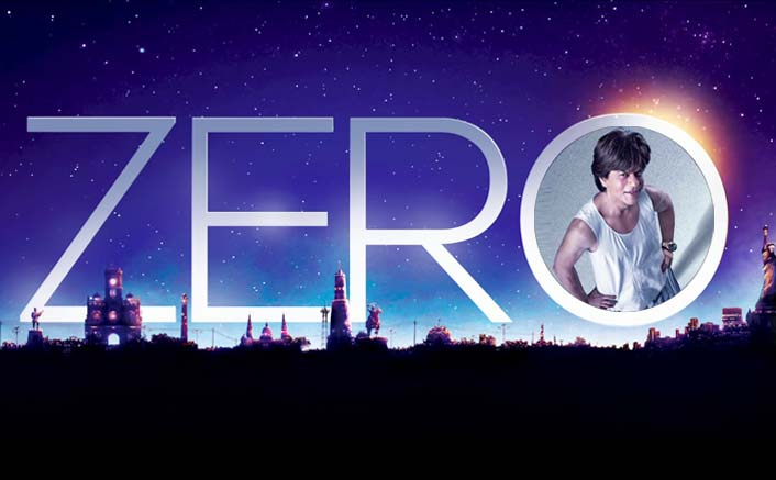Zero Trailer Duration: A Short Peek Into Shah Rukh Khan's December Release