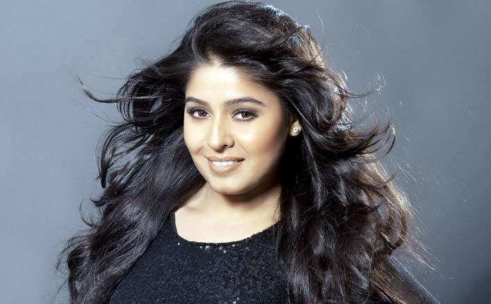 First Time Mother Sunidhi Chauhan Delivers A Beautiful Baby Boy