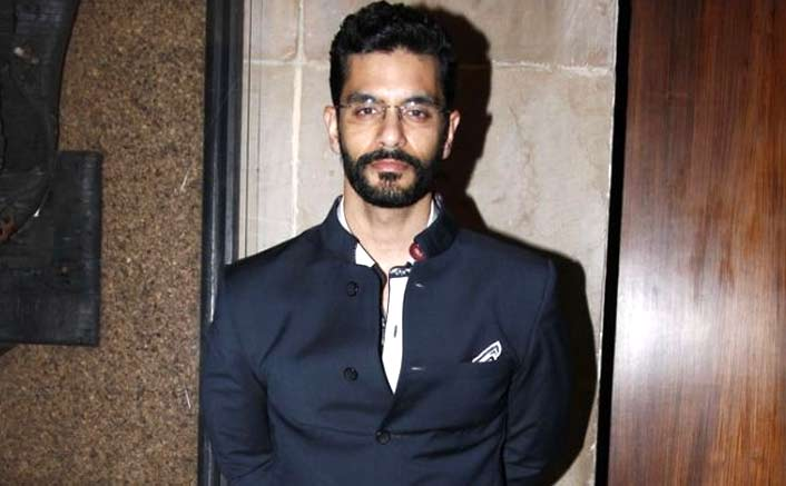 Surnames can never take you anywhere: Angad Bedi