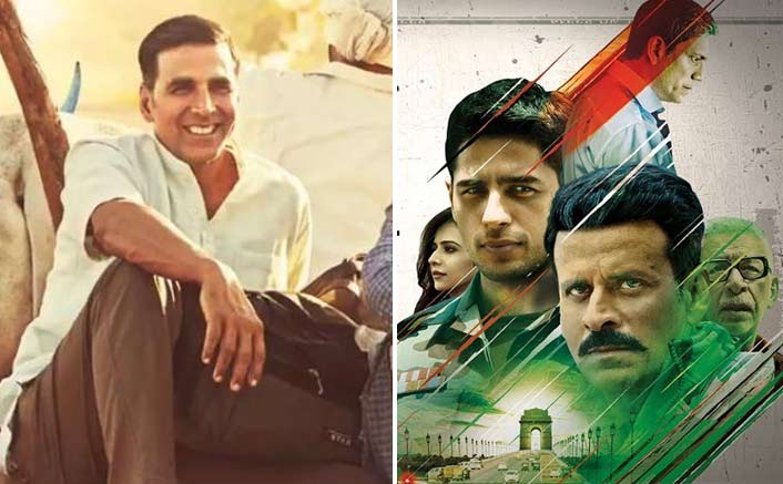 Team Aiyaary welcome clash with Padman in a witty tweet