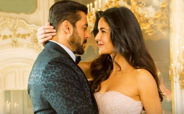 Tiger Returns: It Is A Trilogy For Salman Khan And Katrina Kaif!