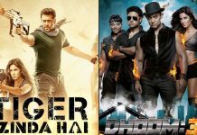 Tiger Zinda Hai Worldwide Box Office Collections: All Set to Cross Dhoom 3
