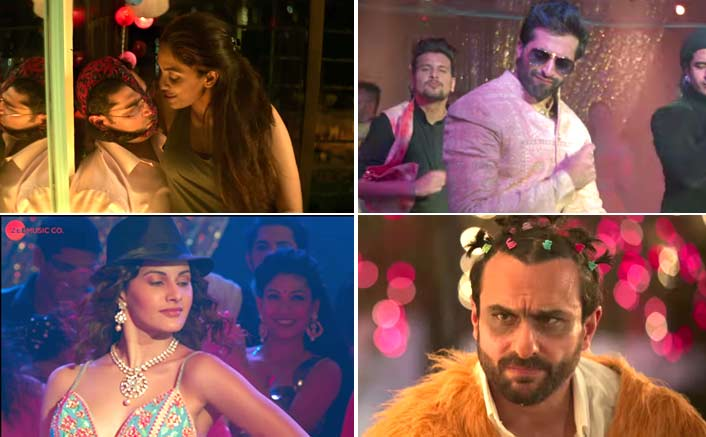 This Title Track From Saif Ali Khan's Kaalakaandi Will Unleash The Pagalpanti In You