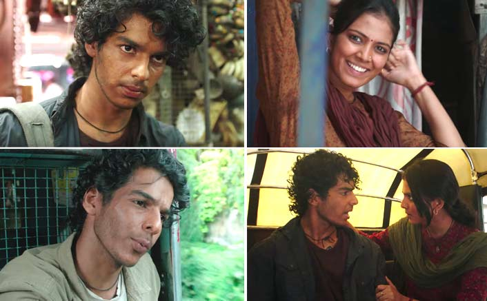 This Trailer From Majid Majidi's Film Beyond The Clouds Will Keep You Brooding About It!