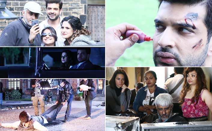 The Making Of Vikram Bhatt's 1921