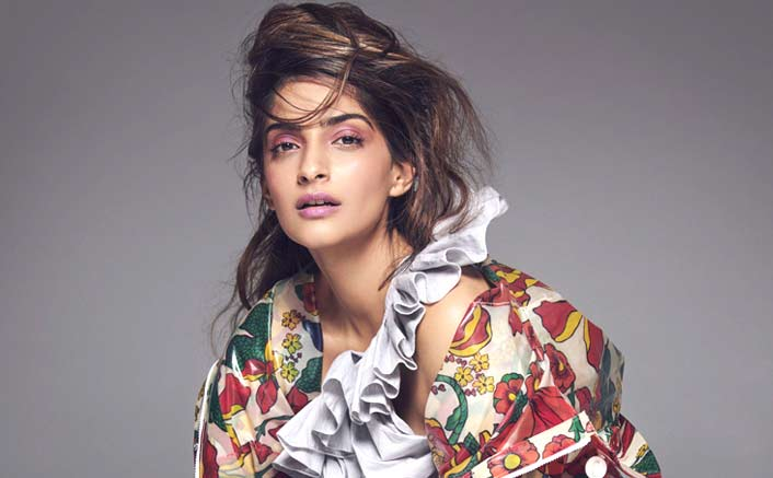 Want to do good work: Sonam Kapoor