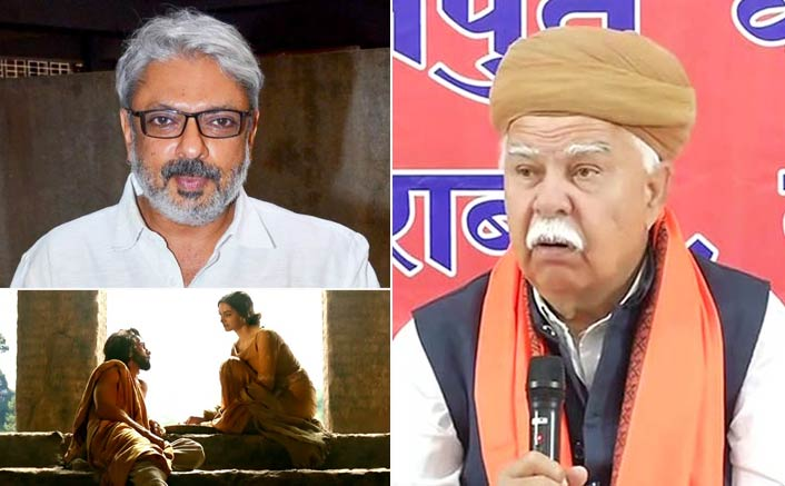Will not allow 'Padmaavat' screening 'at any cost', warns Karni Sena