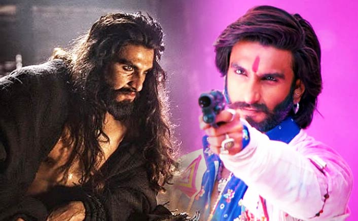 Ranveer Singh's Highest Weekend Opener