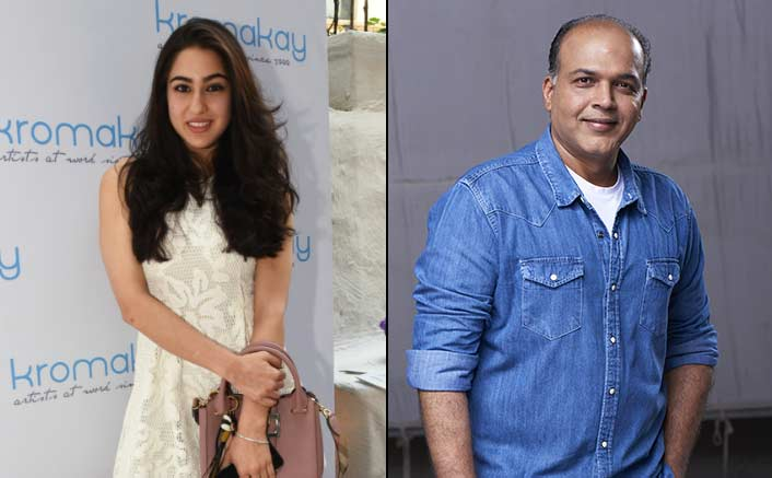 Will Sara Ali Khan Be A Part Of Ashutosh Gowariker's Historical?