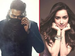 Working with Prabhas in 'Saaho' is great opportunity: Shraddha Kapoor