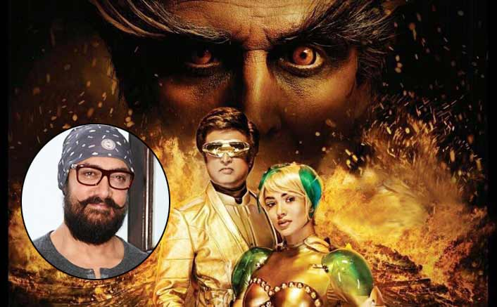 2.0 V/S Thugs Of Hindostan? Here's The Latest Update On Akshay Kumar & Aamir Khan's Box Office Clash!